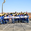khobab Wind Farm completed