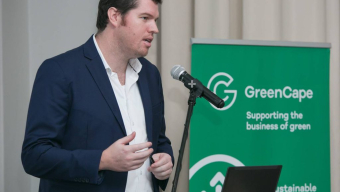 WISP celebrates success in growing the green economy
