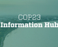 COP 23 Innovation Hub overview