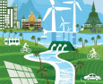 Sri Lanka on track to achieve 100% renewable energy