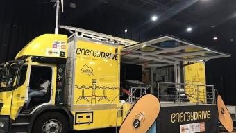 Energy Drive set to educate rural communities