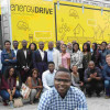 EnergyDrive is in Cape Town