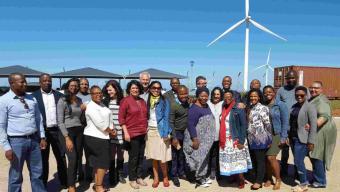 Improving implementation of economic development in rural communities