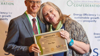Energy Award Winners announced for 2018