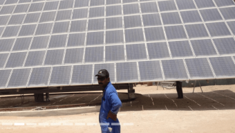 Energy Systems and meeco complete 4 solar rooftop projects in Saudi Arabia