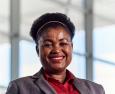 Ntombifuthi Ntuli takes charge of the wind industry