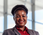 Ntombifuthi Ntuli takes charge of the wind industry