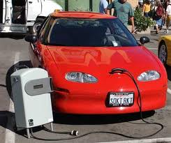 Joule Electric Car Project Stalls The Green Business Guidethe