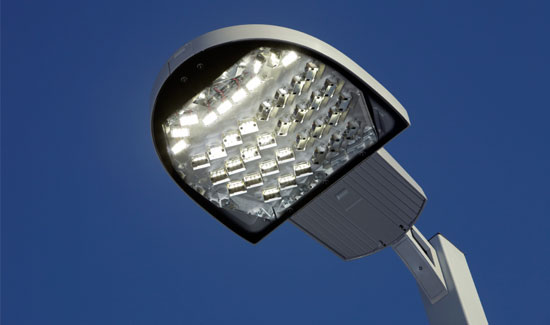 Bright Future for Smart Street Lighting
