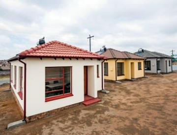 Building a greener community the green business guidethe for How to build low cost house