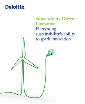 How sustainability leadership drives innovation - The Green Business