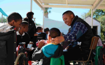 Siyanakekela centre brings hope to differently abled children in Adelaide