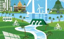 Sri Lanka on track to achieve 100% renewable energy