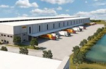 DHLExpress opens first green facility in Sub-Saharan Africa